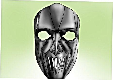 Mick Thomson Slipknot dizayniga qo'shish