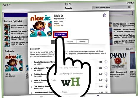 Fra iTunes Store
