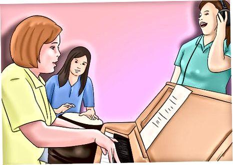 Studiya faoliyatini boshqarish