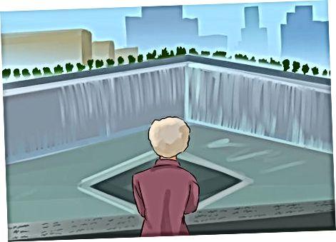 Besøg mindesmærket uden vejledning