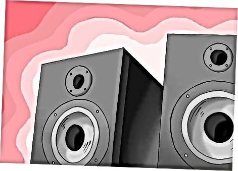 DJ sozlashingizni yaratish