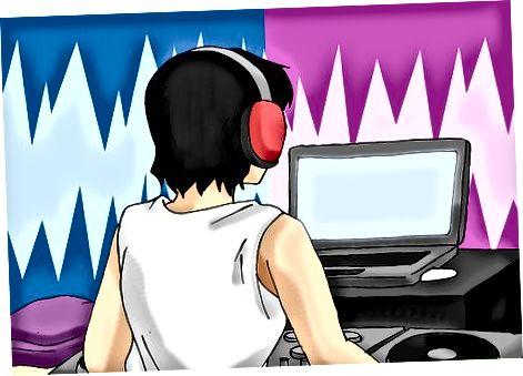 O'zingizning DJ ko'nikmalaringizni qadrlash