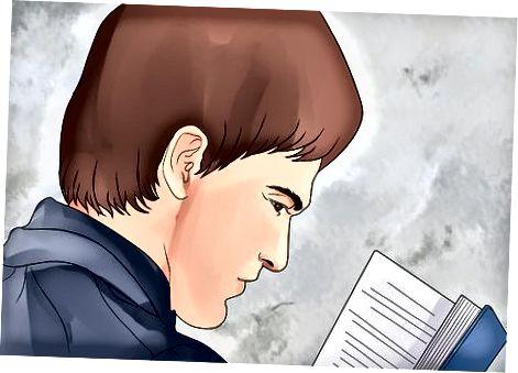 Del 1: Forbered dig på at skrive din anmeldelse