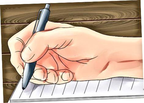 Del 2: Oprettelse af et første udkast til gennemgang