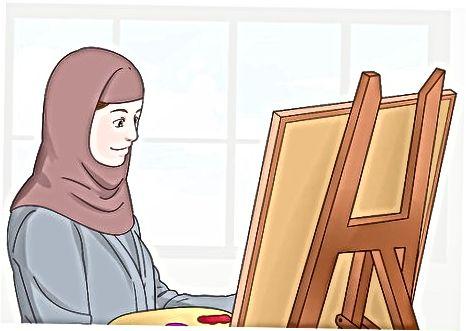 Talant etishtirish