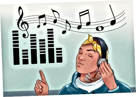 Øve din rap