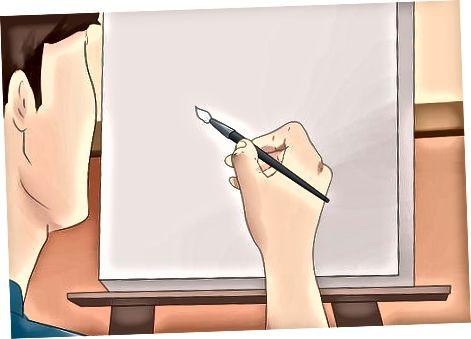 Qalam va siyoh (Cel) animatsiyasini yaratish
