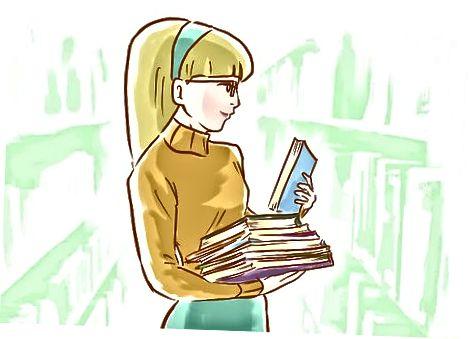 Kutubxonaning ilmiy sohasi