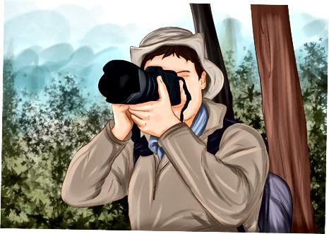 Freelance foto biznesini boshlash