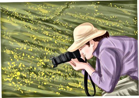 Fotosuratlaringiz mahoratini oshirish
