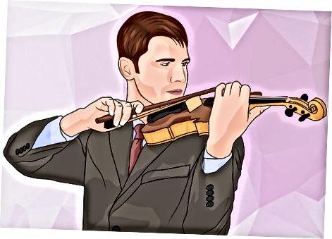 Yoshlar, talabalar yoki jamoat orkestri uchun tinglash
