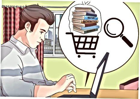 Forberedelse af din lærebog