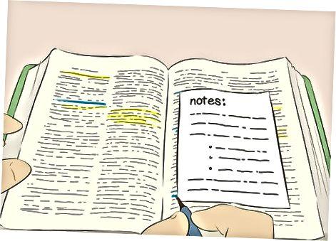Forberedelse til din bograpport