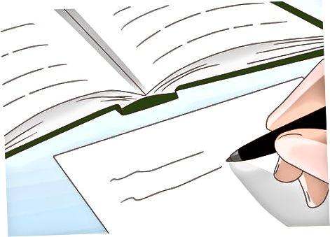 Forslag til, hvad der skal dækkes i din anmeldelse
