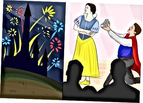 Oplever andre Disney Magic