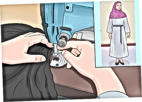 Kleidi saamine