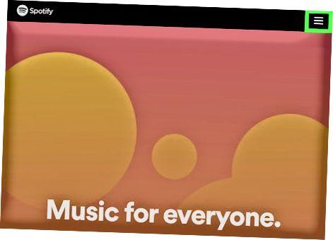 Annullering af Spotify Premium