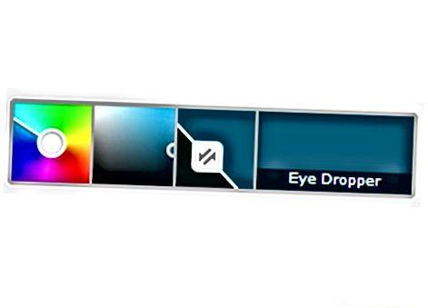 Sådan bruges dA Muro-interface