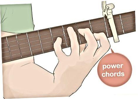 Komponering af musikken til din sang