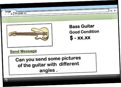 Bass sifatini tekshirish