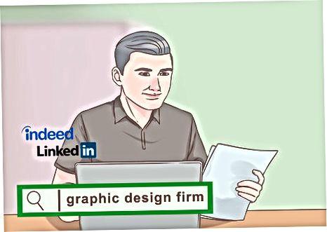 Grafik dizayneri sifatida ishlash