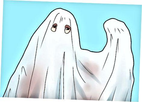 Halloween-kostuums maken