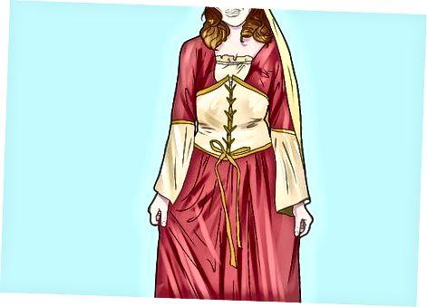 Basis theater kostuums maken