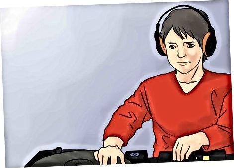 DJ-ga o'rganish