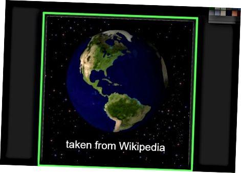 Photoshop yoki GIMP-dan animatsiyali GIF-dan foydalanish
