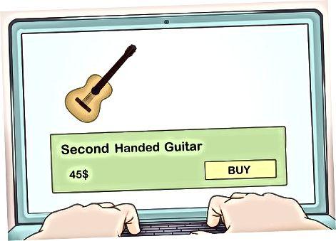 Sizning byudjetingiz uchun eng yaxshi gitara olish