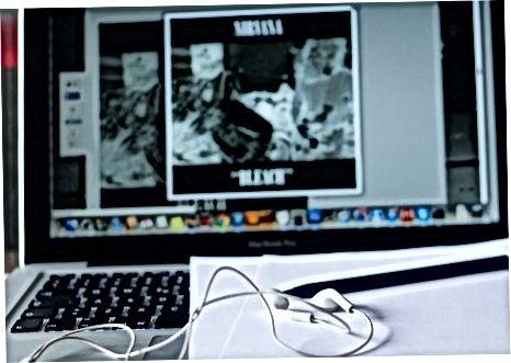 Musikken