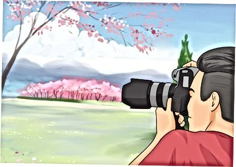 Fotosuratingizga e'tiboringizni qarating