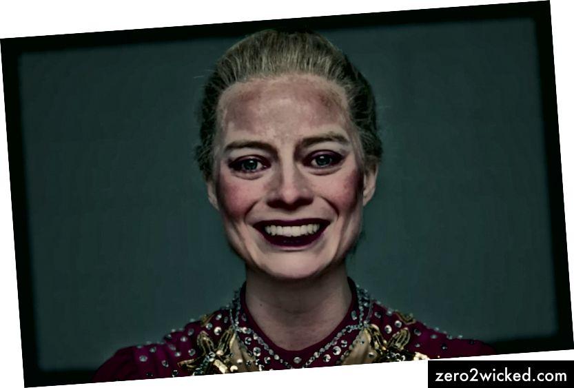'Tonya Agonistes': Margot Robbie elokuvassa 'I, Tonya' | © Neon / 30West
