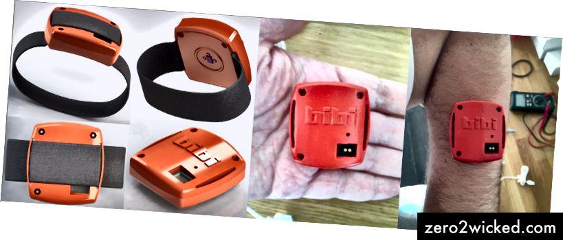 Bibi Smart Armband