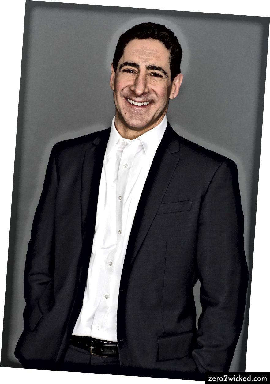 Ken Hershman