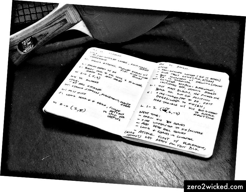 आदिल की नोटबुक